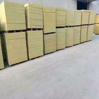 九纵双面砂浆岩棉板 各种规格均有现货