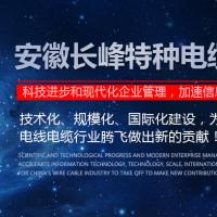 安徽长峰特种电缆有限公司