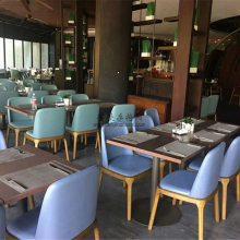 北欧风格酒店实木椅子定做,广州酒店椅子批发市场
