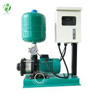 德国威乐水泵MHIL403全自动变频泵增压家用宾馆变频恒压供水加压