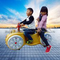 广场亲子未来战车 太子车摩托车 儿童电动火星战车代理价格
