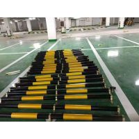 工业园区2米车位档杆挡车杆管口直接2寸挡轮杆宝安区现货出售