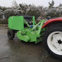 辽宁销售圣泰牌SH1650型玉米秸秆粉碎回收机 秸秆回收打捆机