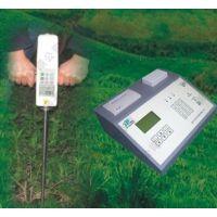 中西高智能土壤环境测试及分析评估系统 型号:SJ96-TPY-9PC库号:M392900