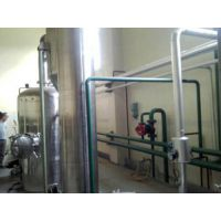 直销二手8-16平方薄膜蒸发器 二手多效蒸发器 二手浓缩