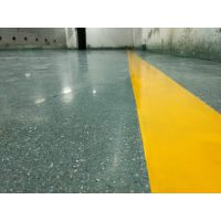 斗门区金刚砂固化处理、金刚砂硬化翻新、耐磨地坪起灰处理-高颜值、大给力铭海