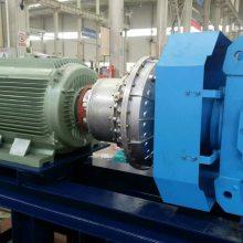 新乡金田YOX250/YOX360/YOX400/YOX500/YOX600皮带机液力偶合器耦合器