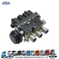 浙江德沛提供优质欧系重型卡车制动系配件沃尔沃卡车ECAS电磁阀4728800320/20514449