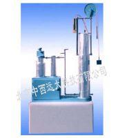 中西供电石发气量测定装置LJD-19 样品仓 型号:XE23-LJD-19库号:M407324