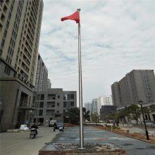 新云 不锈钢自动升旗杆 政府大楼户外国旗杆