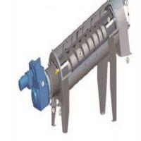 污泥螺压脱水机|污泥螺压脱水机厂家