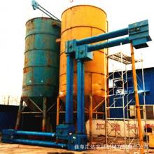 无尘闹高温耐腐蚀 硫酸钡专用管链输送机