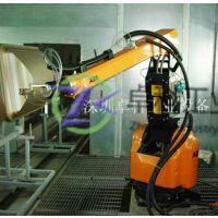 浴缸涂装生产线 机器人喷涂 喷油 喷漆设备专业厂家