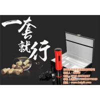 上海电动开瓶器、东莞本份生活(图)、电动开瓶器礼盒套装