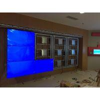 液晶拼接屏维修升级安装监控屏幕墙KTV酒吧电视墙46寸55寸拼接单元全国上门安装维修安装调试