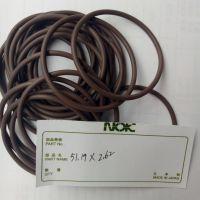 耐溶剂氟硅橡胶O型圈262.50*6.00-最新报价