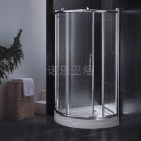 好的淋浴房质量是关健,及安全性和材料的各方面都是消费者首先要考虑的问题