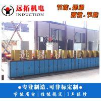 根据客户需求定制钢筋轧制加热炉_钢筋轧制前预热设备