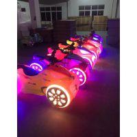 木羊人MYR-JDTZMTC 中小型骑乘式儿童游乐设备车 热销电动摩托玩具车