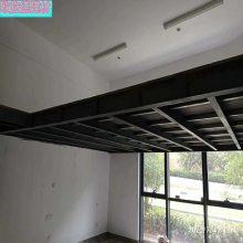 江门loft钢结构阁楼板霸主地位难撼动广东夹层市场