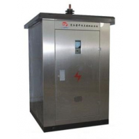 广东福德电子自主生产变压器中性点接地电阻FNGR10.5KV-1000A-5.89Ω-8S-23
