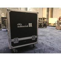 北京每日互动可提供专业级d&b音响设备租赁服务