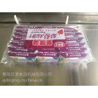 供应青岛日清饼干集合包装自动包装机