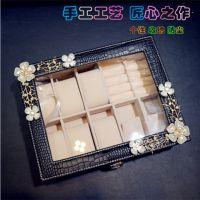 创意手表盒 dw手表包装礼盒欧式收纳盒礼品展示盒批发