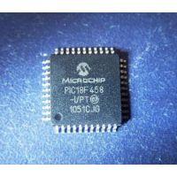 PIC18F458-I/PT QFP44 贴片 MCU单片机 芯片IC 全新 原装正品