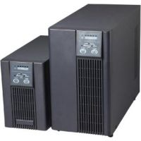 美国山特CSTK UPS电源 UPS C3KS 3KVA在线式 长效机 外接96V电池