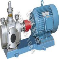 无锡安全可靠齿轮泵 KCB安全可靠齿轮泵哪家比较好