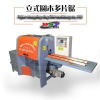 立式原木多片锯,加工 ,定做,报价,自动化程度高