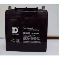 NIDTEAM天力6-GFM-200/12V200AH/10HR蓄电池