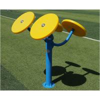 健身器材太极推手供应东莞樟木头常平黄江公共场所小区健身器材 运动路径太极推手 剑桥 铁