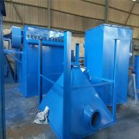 生产铸造行业专用布袋除尘器粉尘净化设备厂家河北翔宇