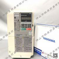 安川电梯专用变频器 CIMR-LB4A0015FAC 5.5KW