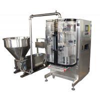 灌装机 北包自动化设备 全自动高粘体半流体 油料灌装机