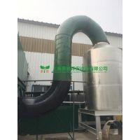 上海泰度工业橡胶废气治理橡胶轮胎废气处理设备