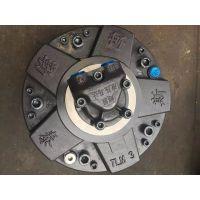 钻机铣挖机专用马达 ------- 好马达请选宁波泰勒姆斯造的TLM超级液压马达