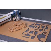 瑞洲科技-服装打版机 布料 无纺布裁断机 电脑数控切割机 非激光切割机