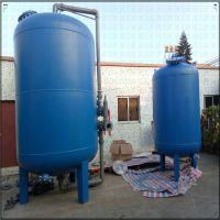 清又清直供90吨流量碳钢机械罐 揭西县 内刷环氧防腐A3碳钢活性炭机械过滤器