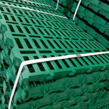 山西塑料羊床漏粪板冬季防寒羊床 全新料羊用漏粪板