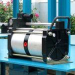 压缩空气加压泵 输出压力0-4MPa可调 SHINEEAST