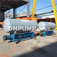 QSZ浮筒式潜水泵生产厂家