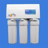 徐州世韩CW2000ZDT世韩净水器家用直饮机厨房过滤器反渗透净水机