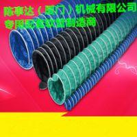 福建宁德福安福鼎空调软管通风排风排烟软管铝箔软管