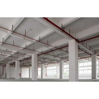 北京厂房装修 厂房装修设计 北京厂房装修预算