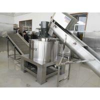 山东 博泓机械设备 bh-600蔬菜离心脱水机 哪家好