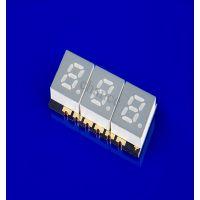 0.56英寸三八贴片数码管 共阴共阳超高亮 LED数码管