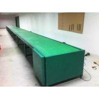 组装流水线 包装生产线 深圳流水线由东莞永利直销